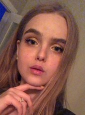 Dasha, 18, Russia, Moscow