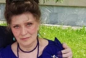 Lyubov , 65 - Just Me