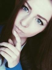 Kseniya, 20, Russia, Moscow