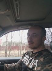 Maksim, 31, Russia, Klin