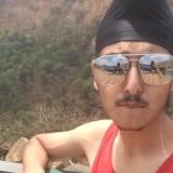 Aman sainii, 23  , Igatpuri