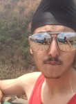 Aman sainii, 22  , Igatpuri