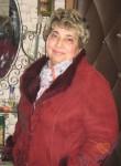 Alla, 64, Moscow