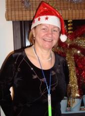 Nadezda, 66, Estonia, Tallinn