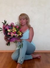 Tatyana, 46, Russia, Solntsevo