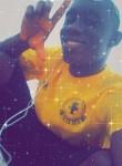 Pierre , 21  , Dakar