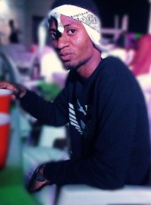 Abdoul Farid, 19, Niger, Niamey