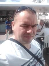 Mihail, 39, Denmark, Smorumnedre