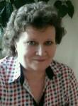 Lyubov, 59  , Ryazan