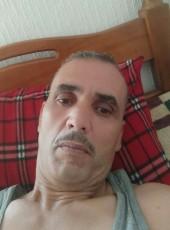 Said, 51, Spain, Barcelona