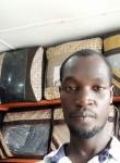 Morguei ndao, 35  , Abidjan