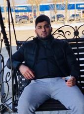 DERSKI ROMA, 35, Russia, Yekaterinburg