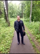 Kirill Osipov, 40, Russia, Odintsovo