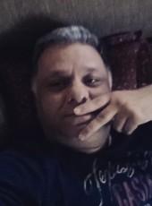 James, 55, United States of America, Florence (State of Alabama)