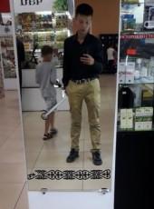 Ablai, 23, Kazakhstan, Temirtau