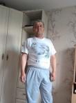 Nail, 51  , Sysert