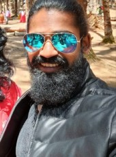Naresh, 33, India, Visakhapatnam