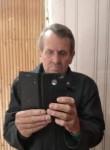 Viktor, 67 лет, Череповец