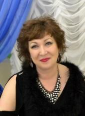 Elena, 57, Russia, Kurgan