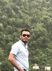 Abhay, 27, India, Delhi