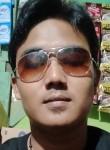 Ardiansyah, 31  , Jakarta