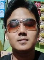 Ardiansyah, 31, Indonesia, Jakarta