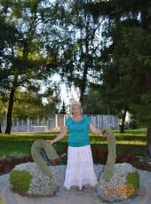 Albina, 72, Russia, Voronezh