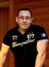 Александр, 49, Россия, Москва