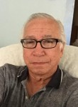 George, 74  , Arden-Arcade