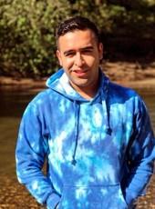 Francisco, 26, Chile, San Bernardo