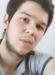 Sirojbek, 24  , Bisert