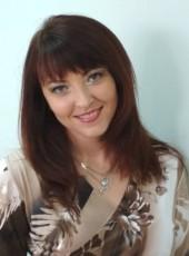 Oksana, 40, Ukraine, Dnipr