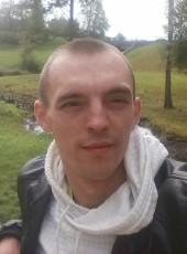 Paren molodoy, 28, Russia, Saint Petersburg