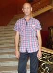 Volodya Tamirov, 47, Tiraspolul
