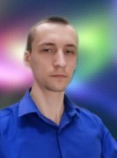 Sergey, 32, Russia, Pskov