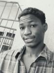 David Chinonso, 19  , Owerri
