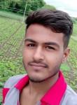 Om Mehetre, 20  , Aurangabad (Maharashtra)