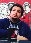 Paulo, 24  , Cairo