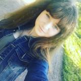 Alіna, 19  , Khrystynivka