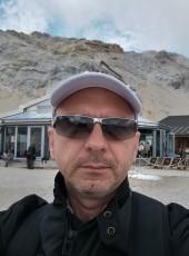 Сергей, 46, Россия, Липецк