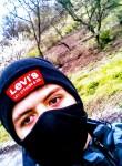 Maks, 18  , Pyryatyn