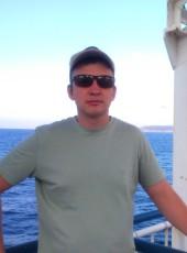 Kostya, 37, Russia, Yekaterinburg