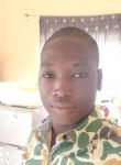 Oumar Coulibaly , 28, Libreville