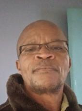 Samuel, 45, Kenya, Nairobi