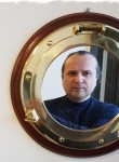 Vitality, 49, Odessa