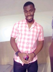 Richard, 32, Haiti, Miragoane