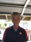 Donald Ireland, 56  , Hamilton