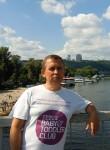 Eduard, 49, Kiev