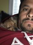 Javier , 34  , Bear