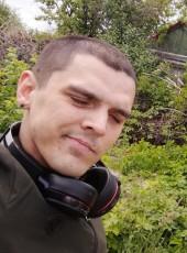 Anton, 31, Russia, Tyumen